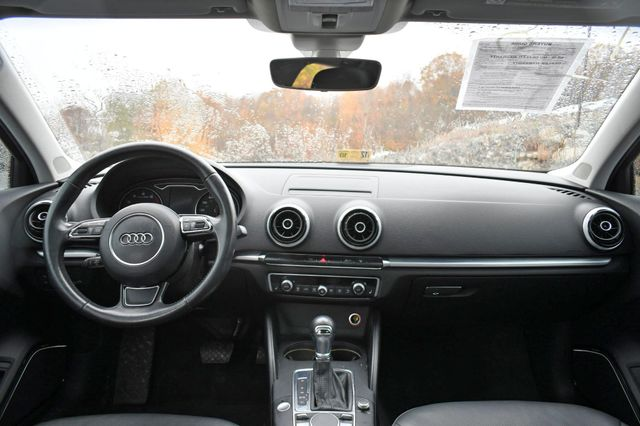 2016 Audi A3 Sedan 1.8T Prestige Naugatuck, Connecticut 14