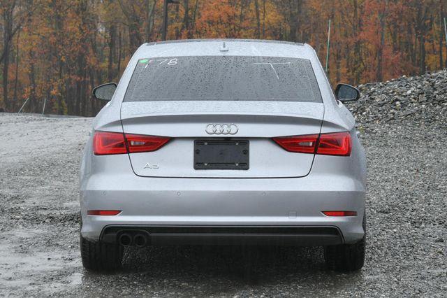 2016 Audi A3 Sedan 1.8T Prestige Naugatuck, Connecticut 3
