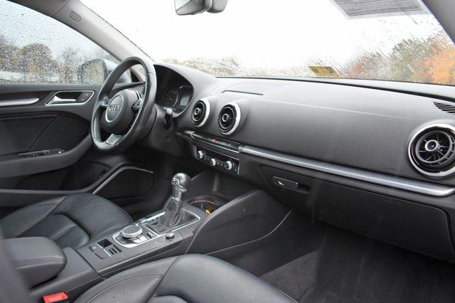 2016 Audi A3 Sedan 1.8T Prestige Naugatuck, Connecticut 8