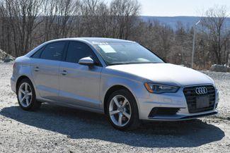 2016 Audi A3 Sedan 2.0T Premium Naugatuck, Connecticut 8