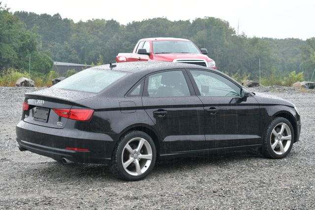 2016 Audi A3 Sedan 2.0T Premium Naugatuck, Connecticut 6