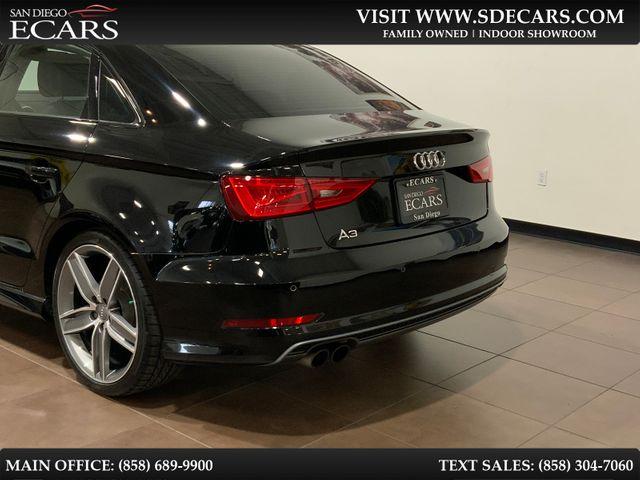 2016 Audi A3 Sedan 1.8T Premium in San Diego, CA 92126
