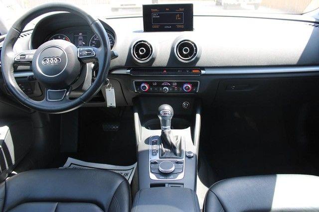 2016 Audi A3 Sedan 1.8T Premium St. Louis, Missouri 11