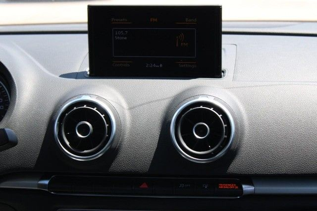 2016 Audi A3 Sedan 1.8T Premium St. Louis, Missouri 13