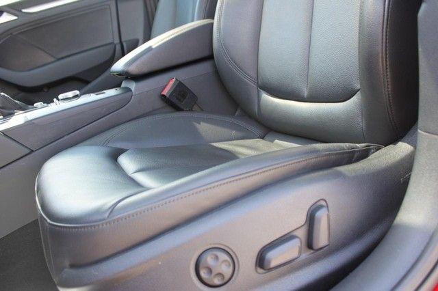 2016 Audi A3 Sedan 1.8T Premium St. Louis, Missouri 8