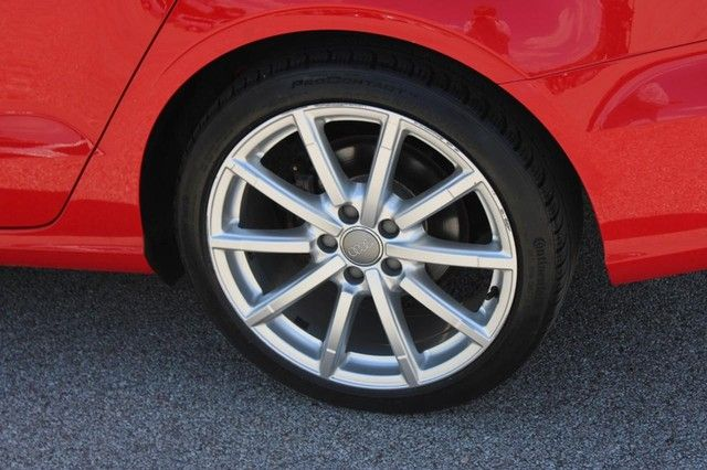 2016 Audi A3 Sedan 1.8T Premium St. Louis, Missouri 20