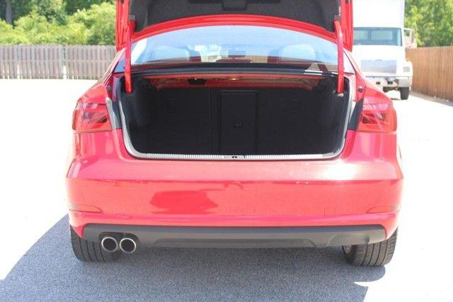 2016 Audi A3 Sedan 1.8T Premium St. Louis, Missouri 6