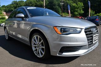 2016 Audi A3 Sedan 2.0T Premium Waterbury, Connecticut 10