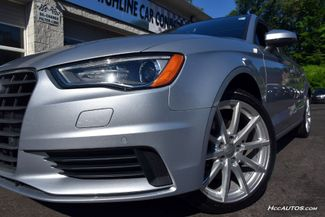 2016 Audi A3 Sedan 2.0T Premium Waterbury, Connecticut 13