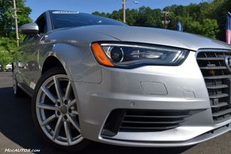 2016 Audi A3 Sedan 2.0T Premium Waterbury, Connecticut 15
