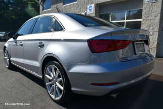 2016 Audi A3 Sedan 2.0T Premium Waterbury, Connecticut 6