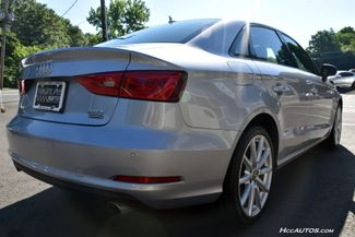 2016 Audi A3 Sedan 2.0T Premium Waterbury, Connecticut 8