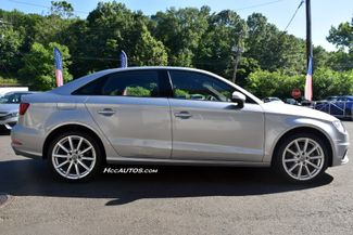 2016 Audi A3 Sedan 2.0T Premium Waterbury, Connecticut 9