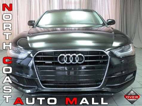 2016 Audi A4 Premium Plus in Akron, OH