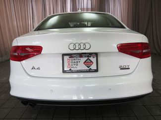 2016 Audi A4 Premium Plus  city OH  North Coast Auto Mall of Akron  in Akron, OH