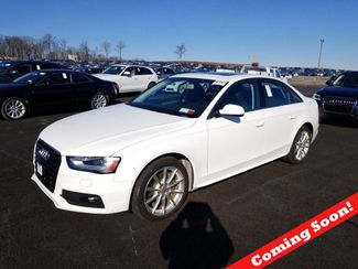2016 Audi A4 in Akron, OH