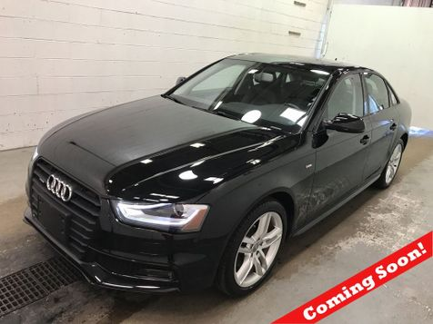 2016 Audi A4 Premium in Akron, OH