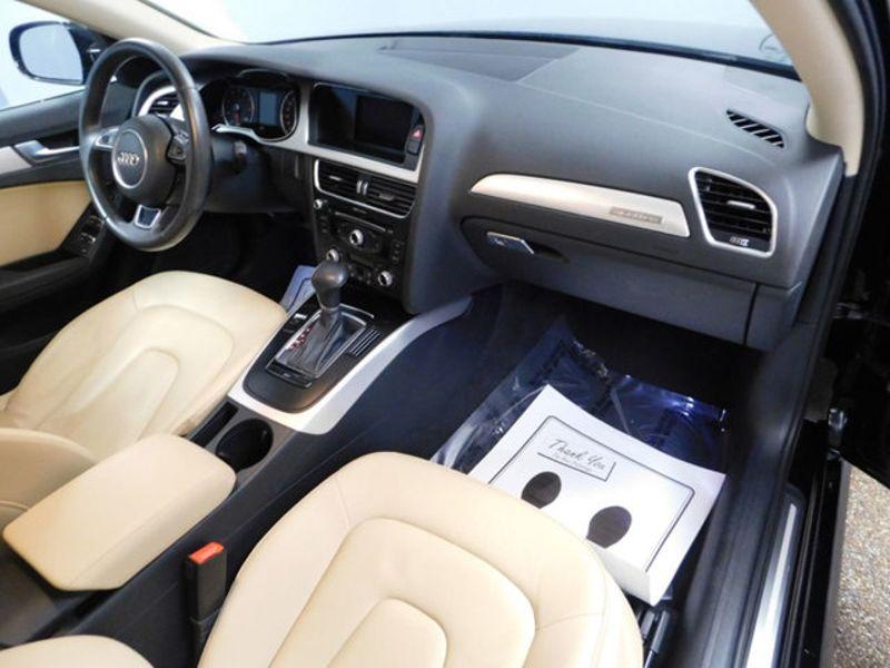 2016 Audi A4 Premium  city Ohio  North Coast Auto Mall of Bedford  in Bedford, Ohio