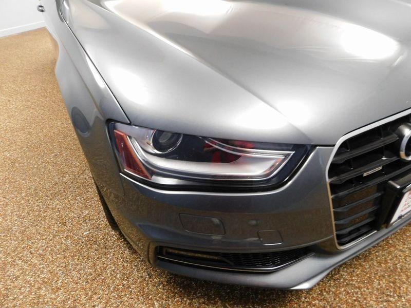 2016 Audi A4 Premium Plus  city Ohio  North Coast Auto Mall of Bedford  in Bedford, Ohio