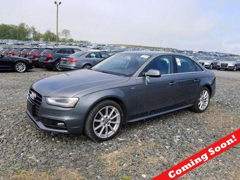 2016 Audi A4 Premium in Bedford, Ohio