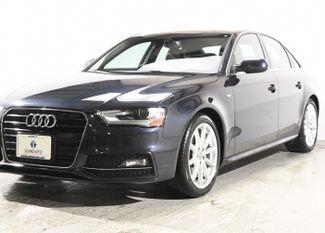 2016 Audi A4 Premium Plus in Branford, CT 06405