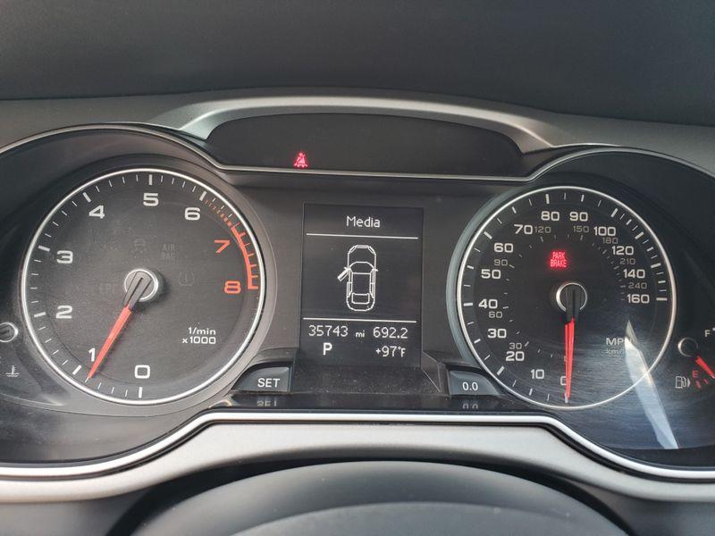 2016 Audi A4 Premium  Brownsville TX  English Motors  in Brownsville, TX
