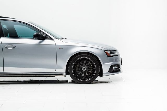2016 Audi A4 Premium Plus S-Line Competition Package in Carrollton, TX 75006