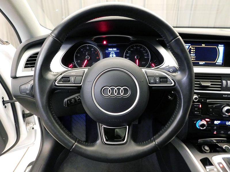 2016 Audi A4 Premium  city Ohio  North Coast Auto Mall of Cleveland  in Cleveland, Ohio