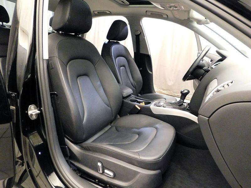 2016 Audi A4 Premium Plus  city Ohio  North Coast Auto Mall of Cleveland  in Cleveland, Ohio