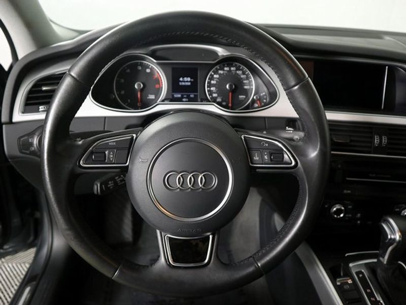 2016 Audi A4 Premium  city Ohio  North Coast Auto Mall of Cleveland  in Cleveland, Ohio
