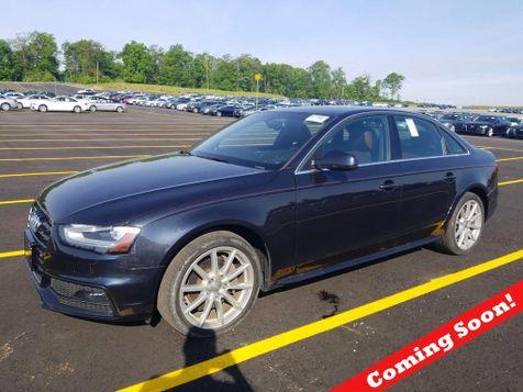 2016 Audi A4 Premium Plus in Cleveland, Ohio