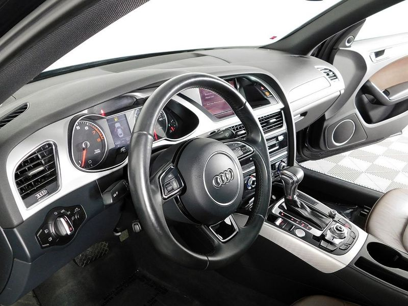 2016 Audi A4 Premium Plus  city Ohio  North Coast Auto Mall of Cleveland  in Cleveland, Ohio