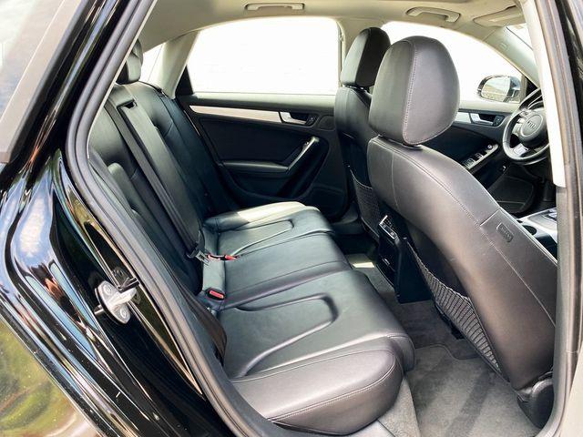 2016 Audi A4 Premium Madison, NC 10