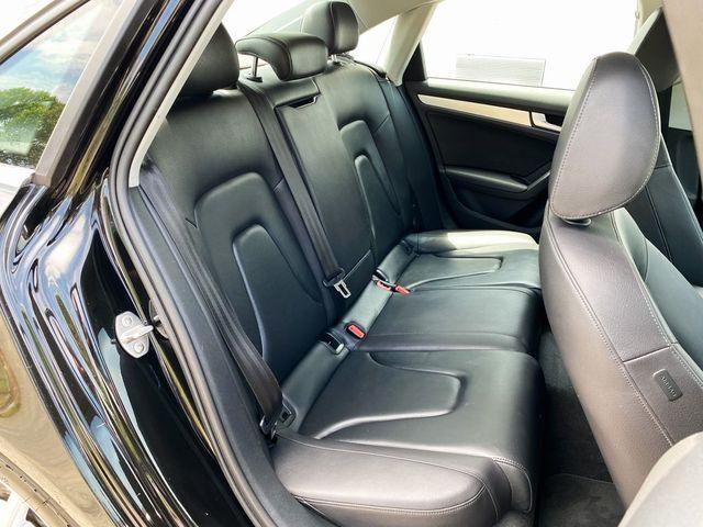 2016 Audi A4 Premium Madison, NC 11