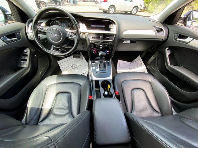 2016 Audi A4 Premium Madison, NC 20