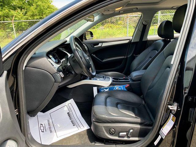 2016 Audi A4 Premium Madison, NC 22
