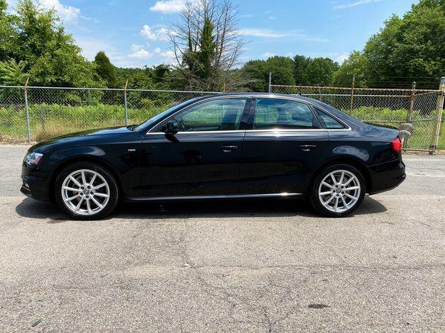 2016 Audi A4 Premium Madison, NC 4