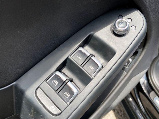 2016 Audi A4 Premium Madison, NC 25