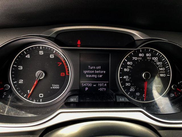 2016 Audi A4 Premium Madison, NC 28