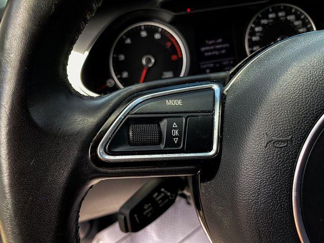 2016 Audi A4 Premium Madison, NC 29
