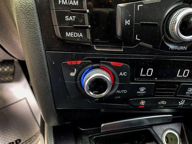 2016 Audi A4 Premium Madison, NC 32