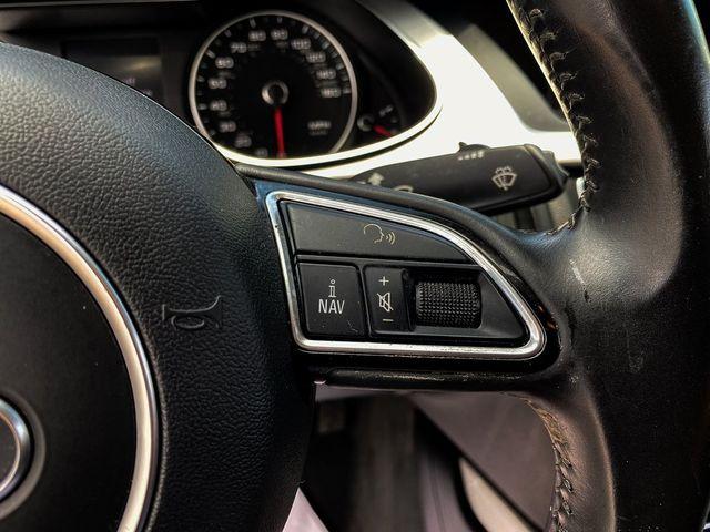 2016 Audi A4 Premium Madison, NC 30