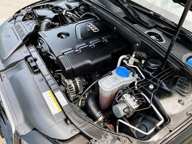 2016 Audi A4 Premium Madison, NC 35