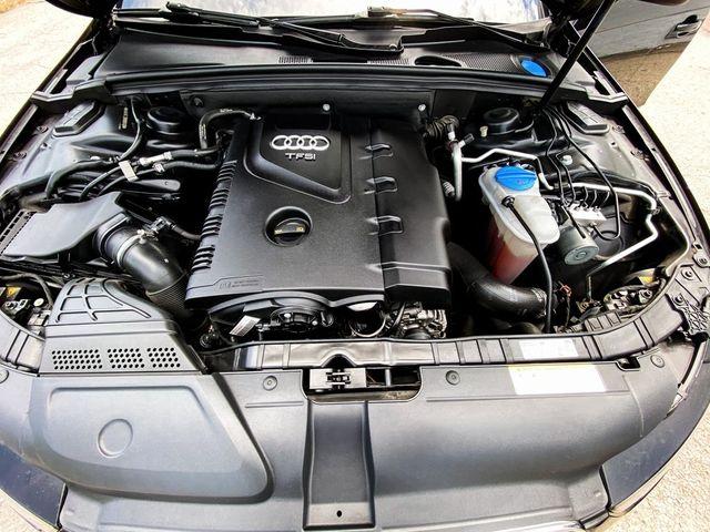 2016 Audi A4 Premium Madison, NC 37