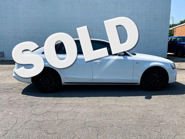 2016 Audi A4 Premium Madison, NC