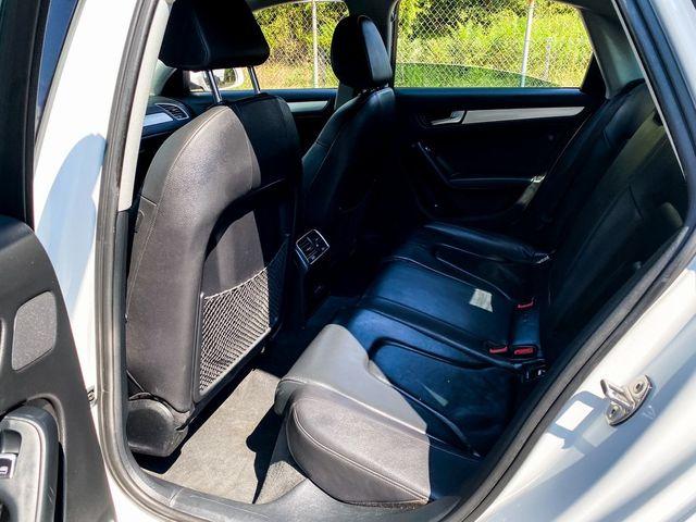 2016 Audi A4 Premium Madison, NC 18