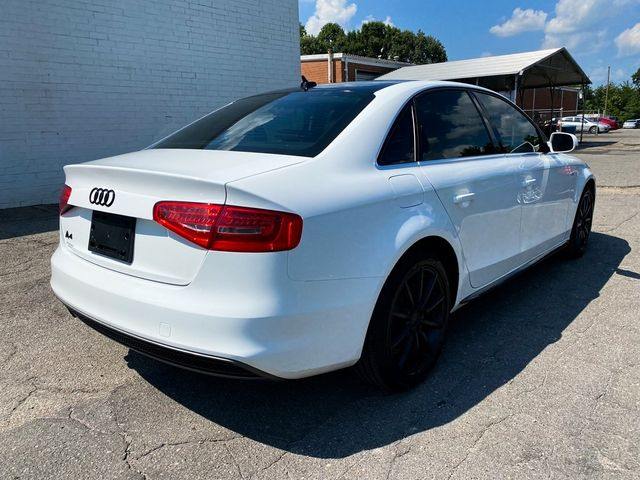 2016 Audi A4 Premium Madison, NC 1