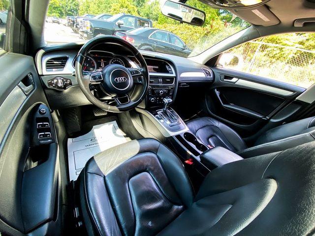 2016 Audi A4 Premium Madison, NC 19
