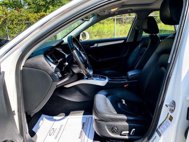 2016 Audi A4 Premium Madison, NC 21
