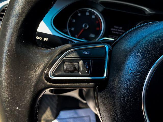 2016 Audi A4 Premium Madison, NC 27